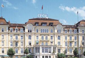 Hirslanden Clinique Cecil