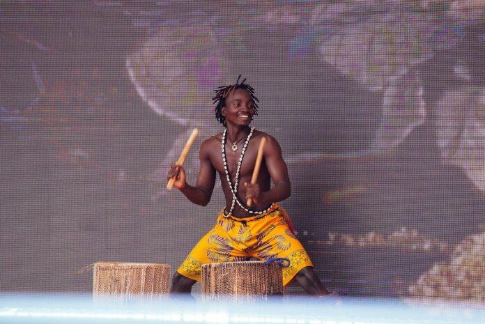 Les bienfaits de la danse et du fitness africain