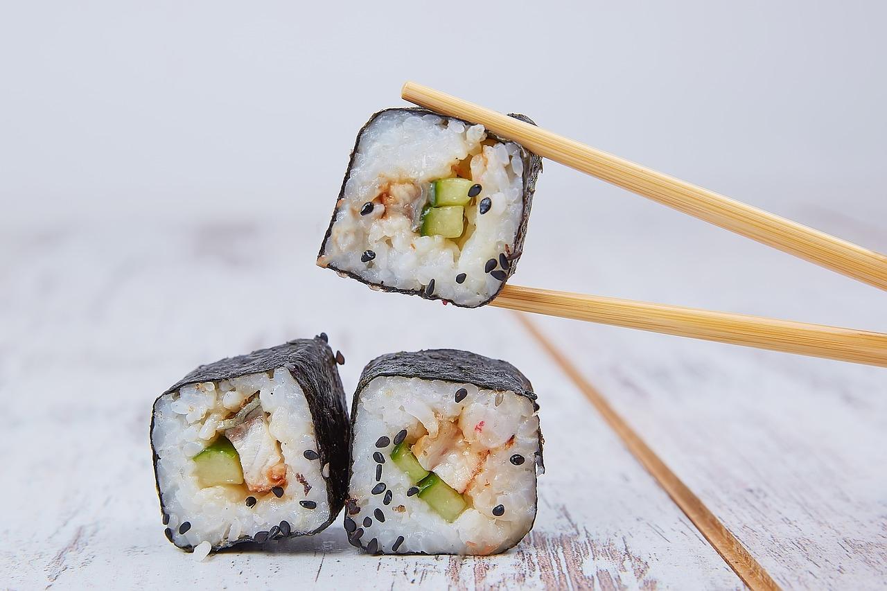Conseil pour faire des Sushis faciles Maison (2)