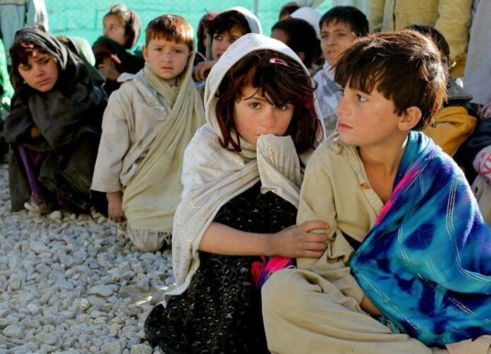 Les missions de Médecins Sans Frontières en Afghanistan