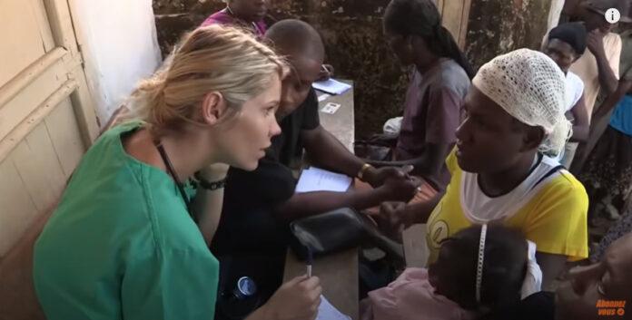 [Vidéo] Pratiquer la médecine à l'étranger, une expérience humaine